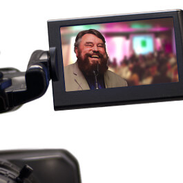 Image for Brian Blessed