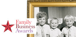 Image for Family Business Awards Finalists
