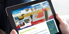Image for Bosworth Water Park