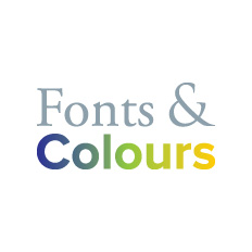 Image for Which colours and fonts work best for sales?