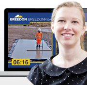 Thumbnail image for Breedon Group's video goes with the flow