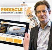 Thumbnail image for Construction materials rebrand reaches its pinnacle