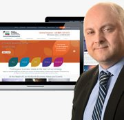 Thumbnail image for Evolving the online presence of East Midlands Chamber, to deliver even more value to members
