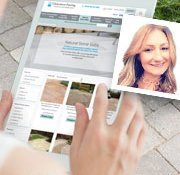 Thumbnail image for Helping Clearance Paving to boost web sales during lockdown