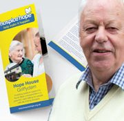 Thumbnail image for Helping hospice to spread its message of hope