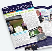 Thumbnail image for Quiet Storm Solutions Newsletter Issue 40