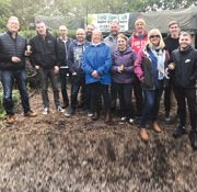 Thumbnail image for Quiet Storm unveils new business focus to team at staff away day