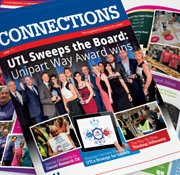 Thumbnail image for New look staff newsletter delivers desired results