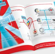 Thumbnail image for Customer focused brochure doubles ROI