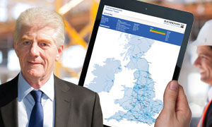 Thumbnail image for Mapping the future for Buckingham Group Contracting Ltd