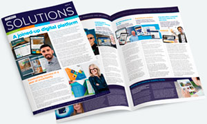 Thumbnail image for Quiet Storm Solutions Newsletter Issue 41