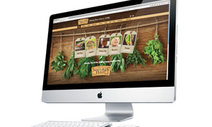Thumbnail image for Nature's Feast Mobile friendly website successfully launches new product range