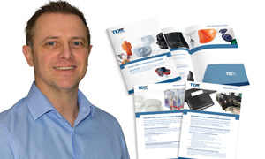 Thumbnail image for New brochure presents a more professional customer focused solution